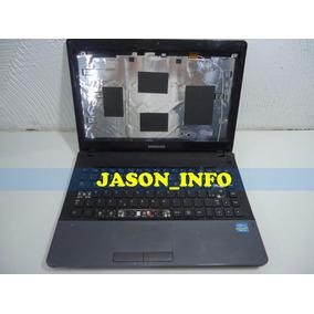 Vendo Peças Para O Notebook Sangung Np300e4c Ad6br Pergunte
