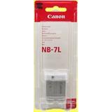 Bateria Pila Original Canon Mod Nb-7l