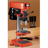 Taladro De Banco ( Pedestal ) Black And Decker