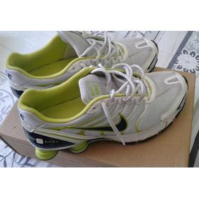 Tênis Nike Shox Turbo Iv - 41 Br - Original