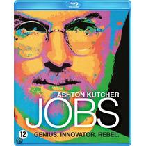 Blu Ray Ashton Kutcher Steve Jobs La Historia Tampico