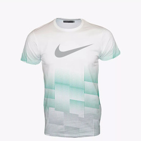 ab03f95ab8502 Camiseta De Caballeros Nike adidas Algodon Ropa
