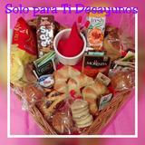 Desayunos A Domicilio- Día De La Madre, Cumpleaños, Etc