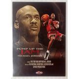 1998-99 Hoops Pump Up The Jam #5 Michael Jordan