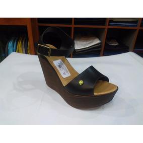 Sandalia O Calzado Para Dama Kiwi 001