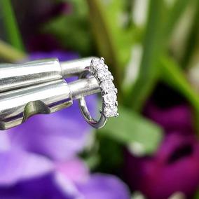 Piercing Argollita Bcr 5 Strass Piercing Argentina ®