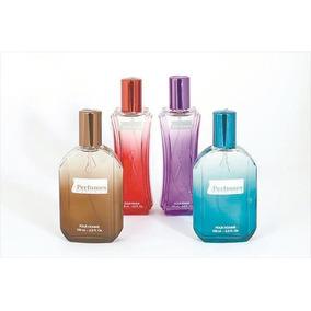 Perfumes Factory 100 Ml Damas Y Caballeros