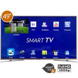 Smart Tv Led Ken Brown 49 Pulgadas - Kb-49-2280