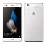 Smartphone Huawei P8 Lite 4g Lte Dual Sim Blanco