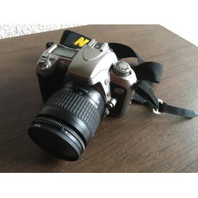 Cámara Nikon N75