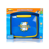 Laptop De Juguete Interactiva Para Niño Envío Gratis!!