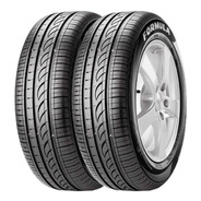 Combo X2 Neumaticos Pirelli 175/70r13 Formula Energy