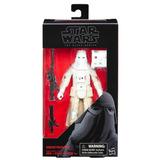 Star Wars Black Series 6 Pulgadas Snow Trooper