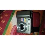 Cámara De Fotos Benq Dc C640