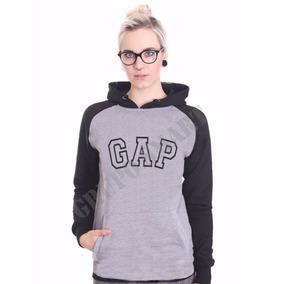 Blusa Moleton Casaco Gap Mega Promoção - A Melhor Qualidade