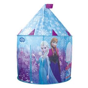 Castelo Casa Frozen Recreativa Original Disney