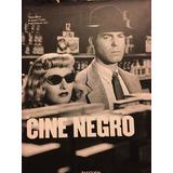 Libro Cine Negro ( Alain Silver & James Ursini )