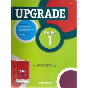 Upgrade Volume 1 / 2 Richmond Educação Org.