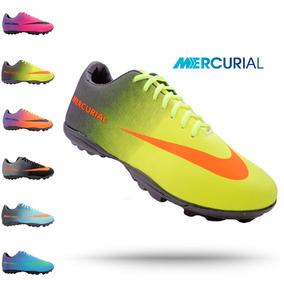 Chuteira Futebol Sintetico Super Leve Adultos Futsal Nike ... 83ea412dfcf18
