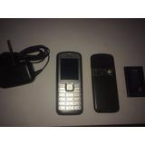 Celular Nokia 6070 Desbloqueado Para Todas Operadoras