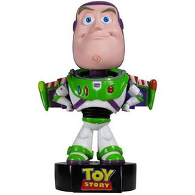 Funko Disney Pixar Toy Story Buzz Lightyear Talking Head Bo