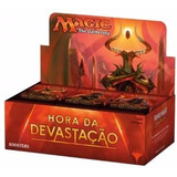 Caixa Magic The Gathering 36 Boosters