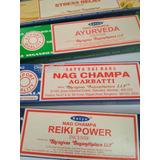 Inciensos Nag Champa El Mejor!!!