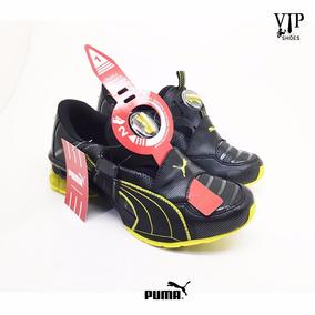 Tênis Puma Disc Cell Aether Sl Originals Feminino Promoção