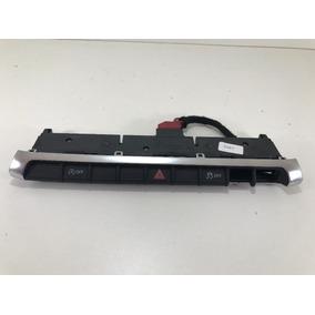 Conjunto De Botões Pisca Controle Tração Audi A3 13/15(3287