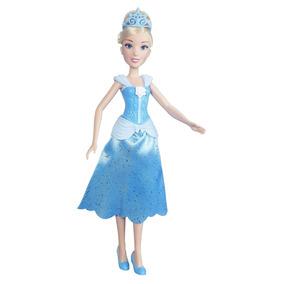 Boneca Disney Princess Princesa Cinderela - Hasbro Original