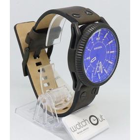 Watchout | Reloj Diesel Dz1718 Bluedial Promoción!!