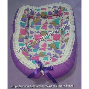 Baby_nest Nidito De Contención Para Bebes