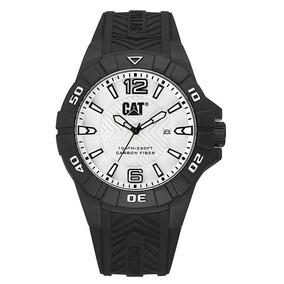 Reloj Caterpillar Para Caballero Modelo: K112121231