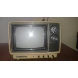 Tv Semp 10 Antiga -leia O Anuncio