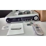 Dvr-16 Canais 16ch Triplex Mpeg-4 Digital Video Recover