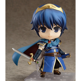 Marth New Mystery Of The Emblem Nendoroid -original Japones