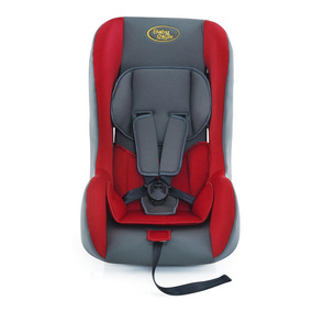 Cadeira Cadeirinha P/ Auto Poltrona Carro 0 A 25 Kg Vermelha