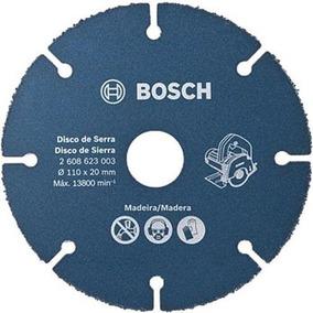 Disco De Serra Mármore Para Madeira 2608623003 Bosch