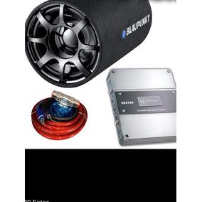 Equipo De Audio Auto