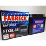 Bateria Fabreck 5 Amper Titan 150 Es Partida Eletrica 04/15