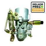 Carburador Kombi Brasilia Fusca Simples Gasolina Peça Nova