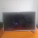 Tv Lcd 32 P Tela Trincada