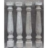 Balustras, Balastros, Prefabricados, Chaguaramas, Columnas