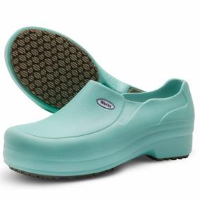2 Sapatos Bb65 Soft Med Works Eva Protecao Epi Ca 31898 . 8af681b1ea
