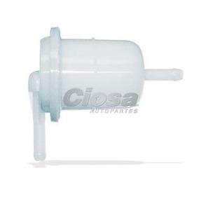 Filtro Gasolina Tsuru 1.6l 4 84-89