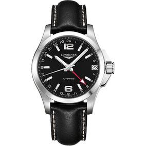 Reloj Longines Conquest L36874562 Ghiberti