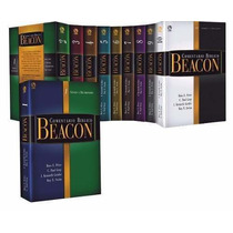Comentário Bíblico Beacon Completo Antigo E Novo Testamento