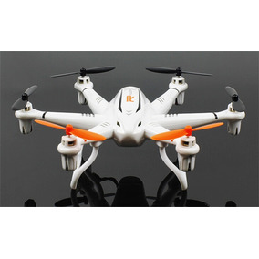 Drone Hexacoptero Fq777 Com Câmera Hd Pronta Entrega