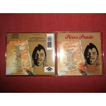 Perez Prado - Esta Es Mi Historia Cd Canada Ed 1990 Mdisk