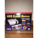 Nes Mini Nintendo - Nuevo - En Mano!!! - Envio Gratis!!!